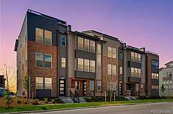 BLUFF LAKE ROWS Townhomes For Sale